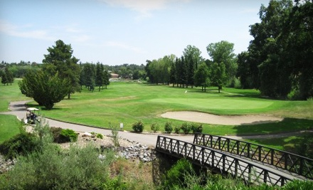 18-Hole Round of Golf for One or Round of Golf with Carts for Two or Four at La Contenta Golf Club (Up to 71% Off)