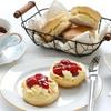 Cream or Afternoon Tea
