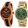 Michael Kors Women's Watch Collection