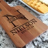 Up to 54% Off Personalized Serving Boards