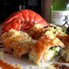 Half Off Asian-Spanish Fusion Cuisine at Zen Fusion