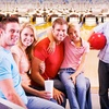Up to 67% Off Bowling and Pizza