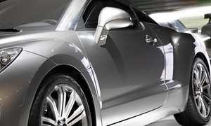 Doru's Auto Werks: $15 for $30 Worth of Services at Doru's Auto Werks