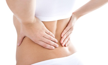 Osteopathy Assessment With Treatment for €29 at Trinity Chiropractic (59% Off)
