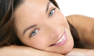 Beauty by Rachel: One or Two Microcurrent Facials at Beauty by Rachel (Up to 57% Off)