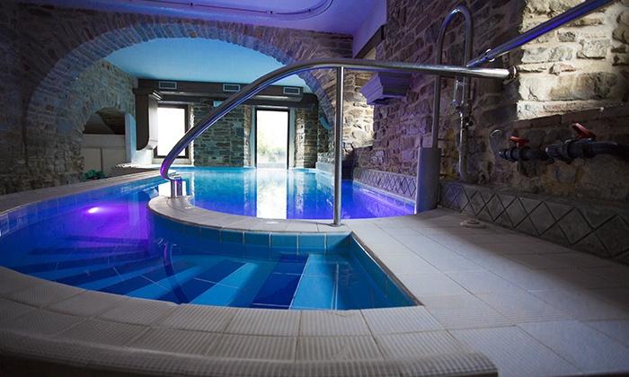 Ste hotel terme santa agnese a bagno di romagna - Bagno di romagna provincia ...