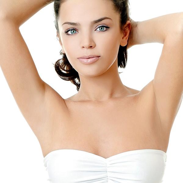 Laser Hair Removal - Bare Skin & Laser | Groupon