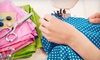 Sew Little Time, LLC - Spring Valley: One or Two Three-Hour Sewing Classes with Materials at Sew Little Time, LLC  (Up to 65% Off)