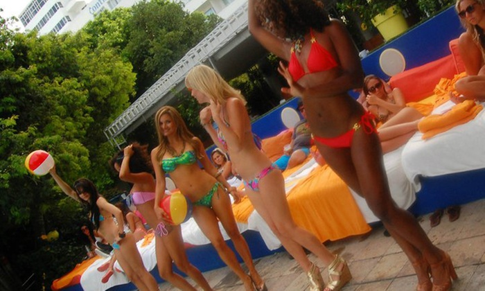 c17cc654fe Miami Style Series Pool Party - Miami Style Series – Swim Week