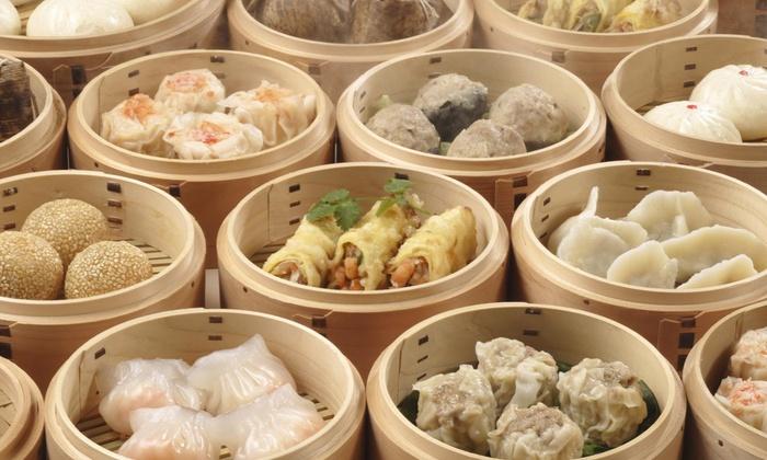 Mandarin House Restaurant - Overland: Up to 50% Off Chinese Cuisine  at Mandarin House Restaurant