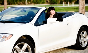 Blessings Express Car Wash: $15 for $20 Worth of Unlimited Car Washes at Blessings Express Car Wash