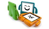Funda infantil Speck iGuy para iPad