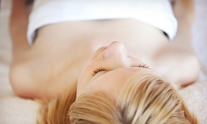 Light Touch Med Spa - Multiple Locations: One 60-Minute Swedish Massage or a Three-Hour Swedish-Massage Credit at Light Touch Med Spa (Up to 67% Off)