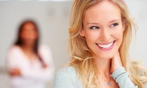 Massage World München: Kosmetische Zahnreinigung mit kosmetischem Bleaching in der Massage World München ab 69,90 € (bis zu 66% sparen*)