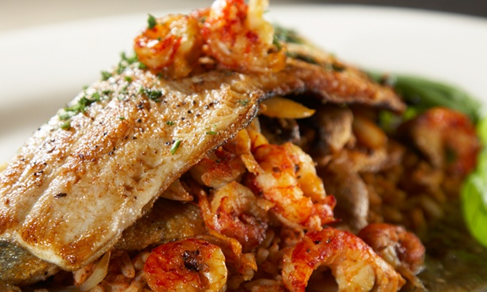 Agave - Atlanta: Gourmet Southwestern Dinner for Two or Four at Agave Restaurant (Up to 41% Off)