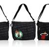 NBA Large Stamp Messenger Bag