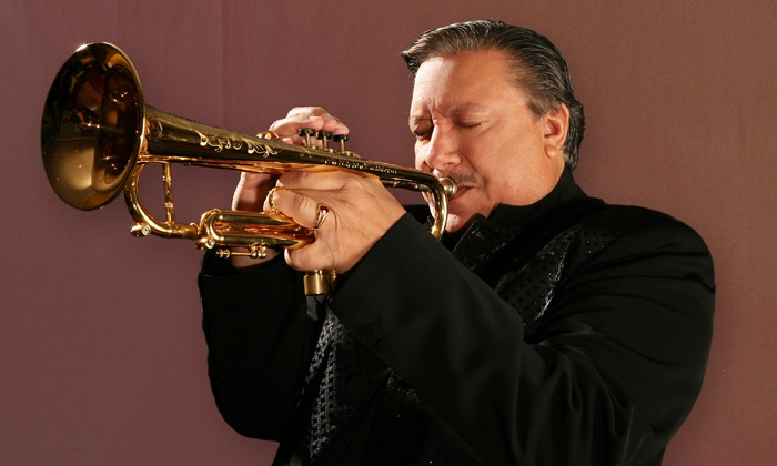 ARTS San Antonio Presents Arturo Sandoval - Lila Cockrell: ARTS San Antonio Presents Arturo Sandoval at Lila Cockrell Theatre on March 20 at 7:30 p.m. (Up to 50% Off)