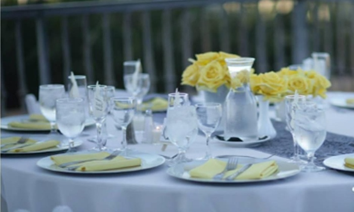 Vocality Events And Design - Inland Empire: Day-of Wedding Coordination from Vocality Events and Design (45% Off)