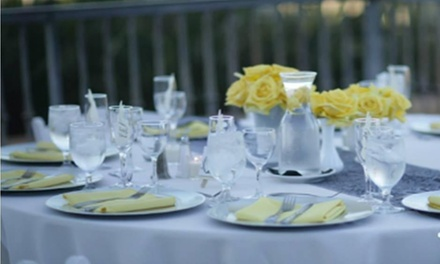 Day-of Wedding Coordination from Vocality Events and Design (45% Off)
