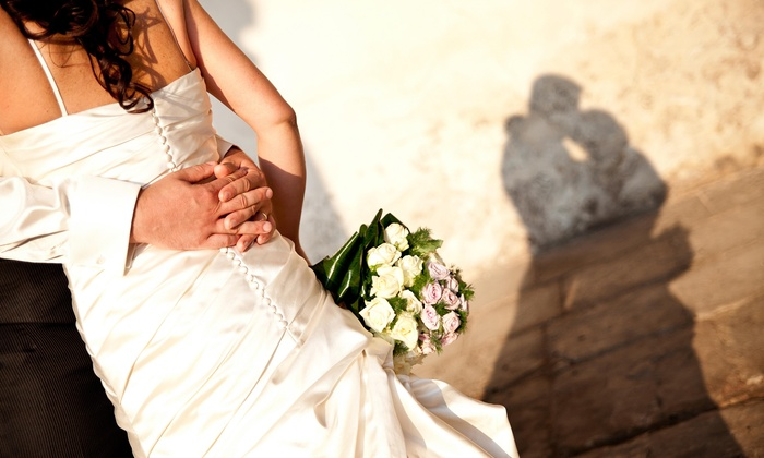 The Sisters' Events - Tucson: Day-of Wedding Coordination from The Sisters' Events (50% Off)
