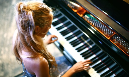 $19 for a Learn to Play Piano Online Course Don't Pay $486