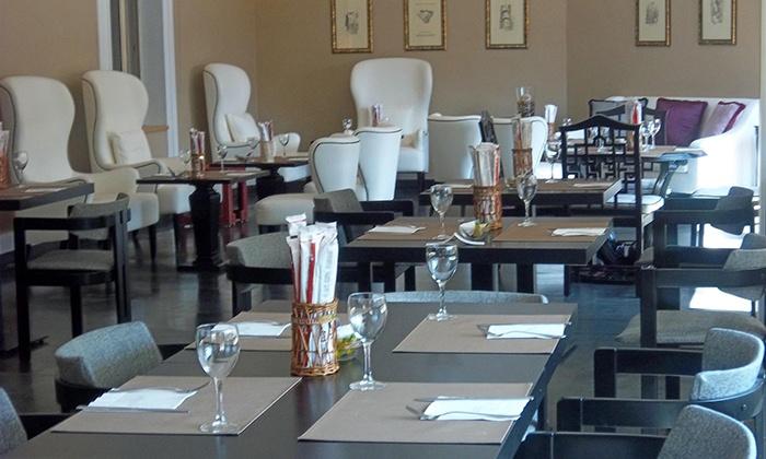 STE - AMBASCIATORI PLACE HOTEL | Groupon