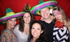 Magnolia Photobooths - New Orleans: $450 for $900 Worth of Photo-Booth Rental — Magnolia Photobooths