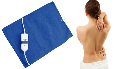 Large Turbo Electric Heating Pad