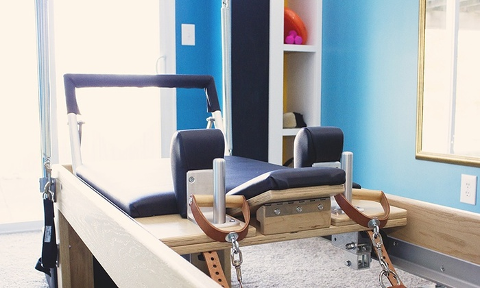 St. Charles Pilates - Saint Charles: $25 for $50 Worth of Pilates — St. Charles Pilates