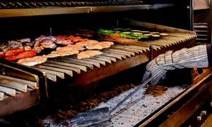 Asador Los Manjares: Menú para 2 o 4 personas con entrante, principal y postre desde 24,95 € en Asador Los Manjares