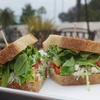 40% Off Coffee and Sandwiches at Book Ends Cafe