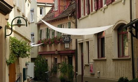 Kulinarischer Streifzug durch Bad Cannstatt für 1 oder 2 Personen bei Cool Tours Stuttgart