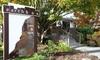 Earthbox Inn and Spa - Friday Harbor: Two-Night Stay at Earthbox Inn & Spa in San Juan Island, WA