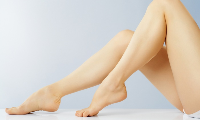 AmeriCurves - Lake Worth: $99 for Two Laser Spider-Vein-Removal Sessions at AmeriCurves ($600 Value)
