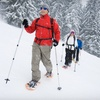 Up to 61% Off a Snowshoeing Class