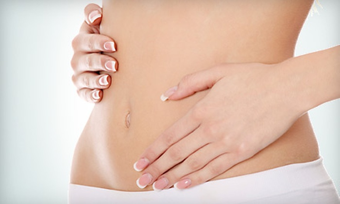 NU:U Laser Lipo Centers - Brickell: Two or Four iLipo Body-Contouring Treatments at NU:U Laser Lipo Center (Up to 75% Off)