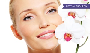 DaVinci Skin Care: $146 for Four Chemical Peels or Microdermabrasion Treatments at DaVinci Skin Care (Up to $440 Value)