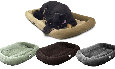 Animal Planet Bolster Pet Beds from $12.99–$16.99