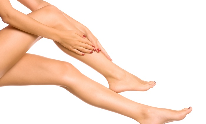 Laser Smooth Solutions - Oakton: Laser Hair Removal at Laser Smooth Solutions (Up to 64% Off). Three Options Available.