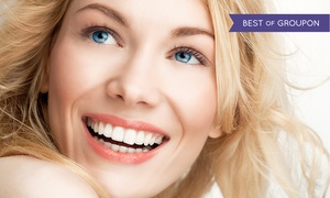 Coastal Pearl Whitening: Up to 70% Off Laser Teeth Whitening at Coastal Pearl Whitening