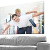 Up to 80% Off Photo-to-Canvas Prints