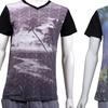 Dikotomy Men's Sublimation T-Shirts