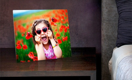 Aluminum Photo Prints from Aluminyze (Up to US$100 Value). Three Options Available.