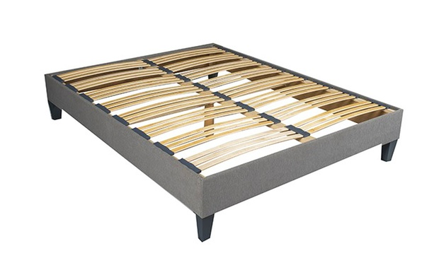 matelas m moire de forme anatomique groupon shopping. Black Bedroom Furniture Sets. Home Design Ideas