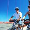 Up to 50% Off Bike Rental at Blazing Saddles
