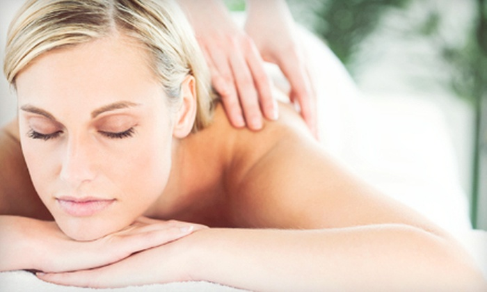 Massage 49 - Dallas: Spa Day with Massage, Facial, and Foot Mask for One or Two at Massage49 in Carrollton (Up to 54% Off)