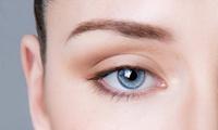 Ober- undoder Unterlidstraffung beider Augen per Plasma-Pen im Kosmetiksalon FullyCreation (bis zu 62% sparen*)