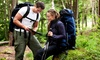 KAF Adventures - KAF Adventures: Guided Climb or Survival Course from KAF Adventures (Up to 50% Off)