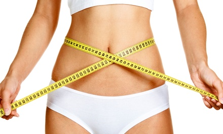 One, Two, or Four Lipo Laser Treatments at San Diego Body Sculpt (Up to 78% Off)