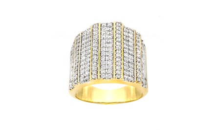 2.00 CTTW Diamond Ring